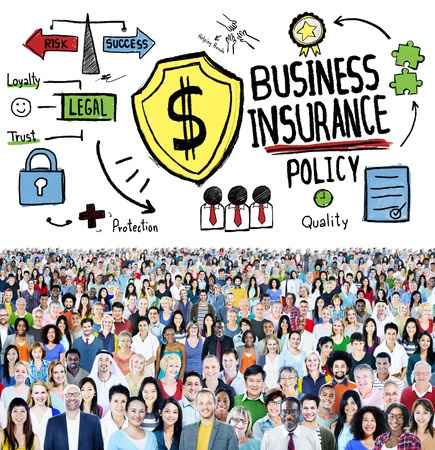business insurance policy